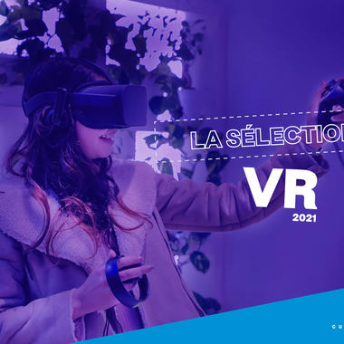 Sélection VR - Catalogue (front)
