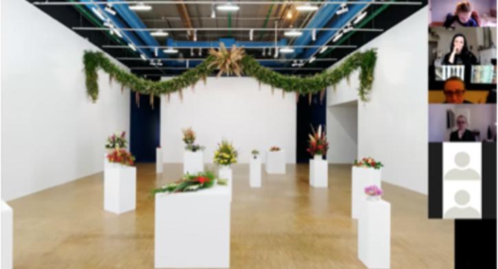 Conversation with Marcel Duchamp prize nominees exhibiting at Centre Pompidou - Visual Arts FOCUS
