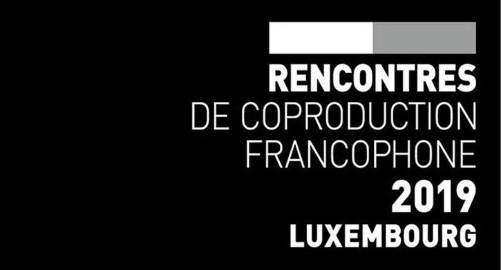 Rencontres de Coproduction Francophone
