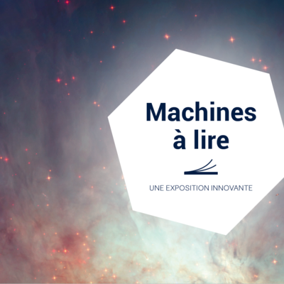 Machines à lire