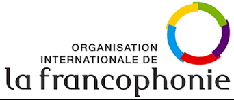 Logo Organisation Internationale de la francophonie