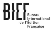 Logo BIEF - Bureau International de l'Édition Française