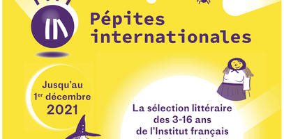 Pépites internationales 2021