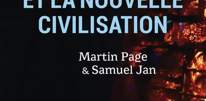 "Emma and the New Civilization (""Emma et la nouvelle civilisation""), Martin Page and Samuel Jan"