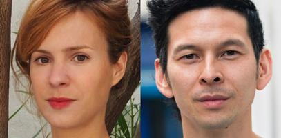 Anne-Sophie Turion / Eric Minh Cuong Castaing